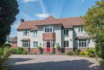 Detached property in Hemming Green...