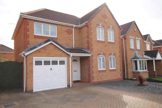 4 Bedroom Detached House For Sale In Holme Park Avenue Upper
