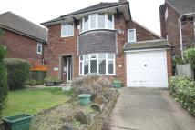 3 bed Detached house in Broomfield Avenue...