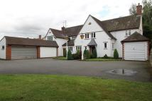 4 bed Detached house for sale in Chatsworth Road...