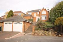 4 bed Detached home for sale in Fairburn Croft Crescent...