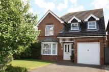 4 bed Detached home for sale in 29, Robin Ride, Brackley