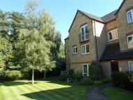2 bed Retirement Property for sale in 8, Jarvis Court, Brackley