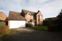 4 bed Detached home for sale in 43, Robin Ride, Brackley