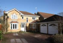 4 bed Detached house for sale in 10, Radstone Road...