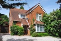 3 bed Detached house in Northfield Road...