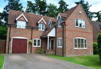 Winfield Drive Detached house for sale