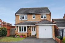 Detached house in Huntingdon Gardens...