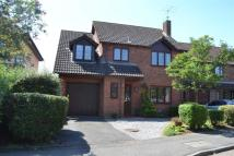 4 bed Detached house for sale in Agricola Way, Thatcham...