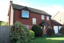 Detached property in Skillman Drive, Thatcham...