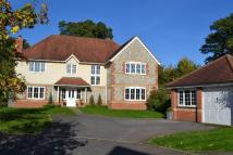 5 bed Detached house in Spring Gardens, Newbury...