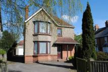 4 bed Detached home for sale in Queens Road, Newbury...
