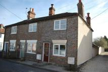 2 bed semi detached home in St Johns Road, Thatcham...