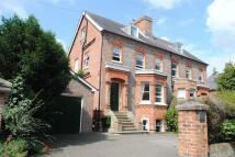 5 bedroom semi detached house in Oxford Road, Newbury...