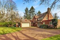 house for sale in Tydehams, Newbury...