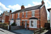2 bedroom Terraced property for sale in Stanley Road, Newbury...