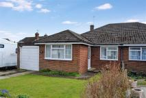 Barfield Road Bungalow for sale