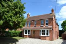 4 bed Detached house in Northfield Road...