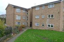 Flat in Acacia Drive, Dursley...