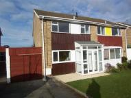 Shakespeare Road semi detached property to rent