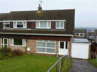 3 bed semi detached home for sale in Woodview Road...