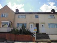 Terraced property in Rosebery Park, Dursley
