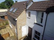 semi detached home in Parsonage Street, Dursley