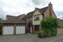 4 bed Detached house in Lantern Close, Berkeley...