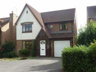 Detached property for sale in Lantern Close, Berkeley...