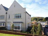 semi detached property to rent in Ricardo Drive, Dursley