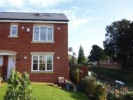 3 bed semi detached house to rent in Hoopers Yard, Ebley