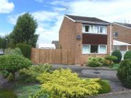 3 bed Detached home in Canon Park, Berkeley...