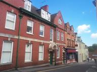 Flat to rent in Long Street, Dursley