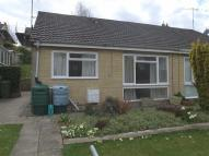 Semi-Detached Bungalow to rent in Norton Wood, Nailsworth