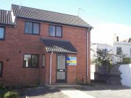 2 bed semi detached home to rent in Reine Barnes Close...
