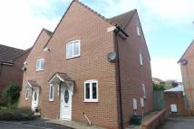3 bed semi detached home in Old Barn Court...