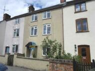 Terraced home for sale in Walk Mill Lane...