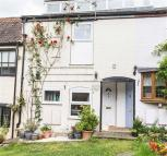 1 bed Cottage to rent in Hill Court, Dursley