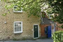 Cottage in Parsonage Street, Dursley