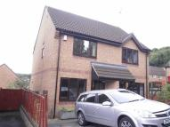 2 bedroom semi detached property to rent in Sutton Close, Dursley