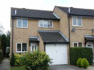 Terraced home in Mayfield Close, Carterton