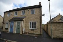 3 bedroom semi detached property to rent in Woodrush Gardens...