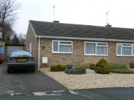Semi-Detached Bungalow to rent in Church View, Carterton...