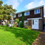 3 bed semi detached home in DOVETREES, Carterton...