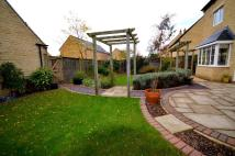 5 bedroom Detached house to rent in BLUEBELL WAY, Carterton...