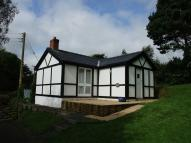 2 bed Cottage in The Commins, Trefeglwys...