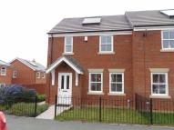 7 Ernley Drive semi detached property to rent