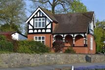 3 bedroom Detached home in Park Lodge, Park Street...