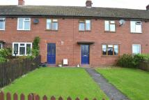 Terraced house for sale in 8 Maesawelon, Caersws...