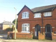 3 bed semi detached house in 65, Caer Road, Oswestry...